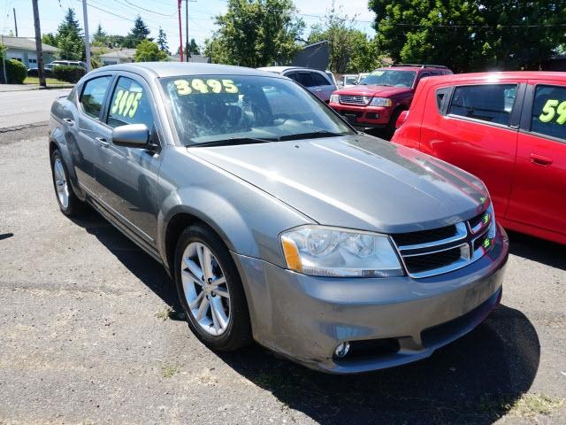 Dodge Avenger 2011 price $3,495