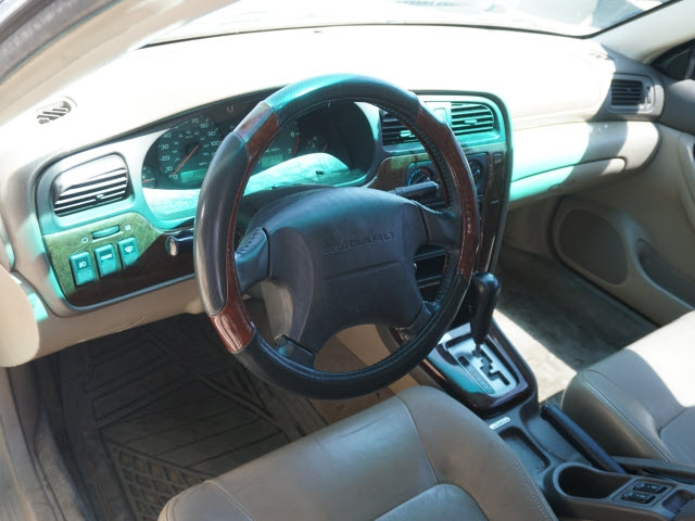 Subaru Outback 2001 price $3,995