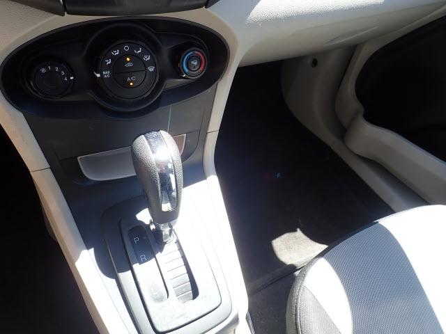 Ford Fiesta 2011 price $5,995