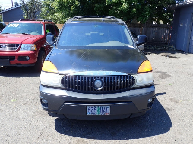 Buick Rendezvous 2003 price $1,995