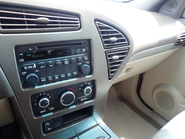 Buick Rendevous 2007 price $4,995