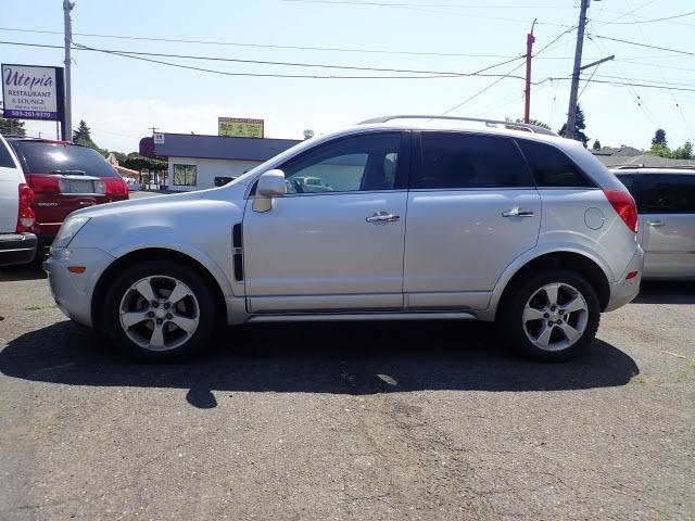 Chevrolet Captiva 2014 price $7,995
