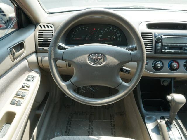 Toyota Camry 2004 price $5,695