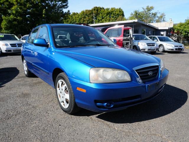Hyundai Elantra 2006 price $2,995