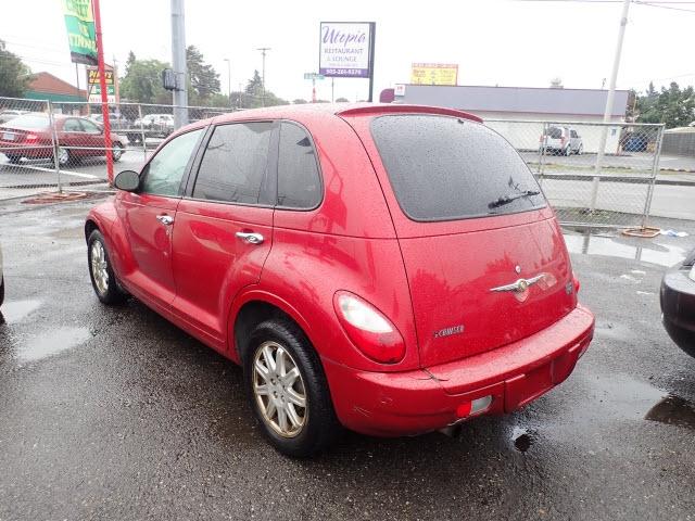 Chrysler PT Cruiser 2007 price $3,695