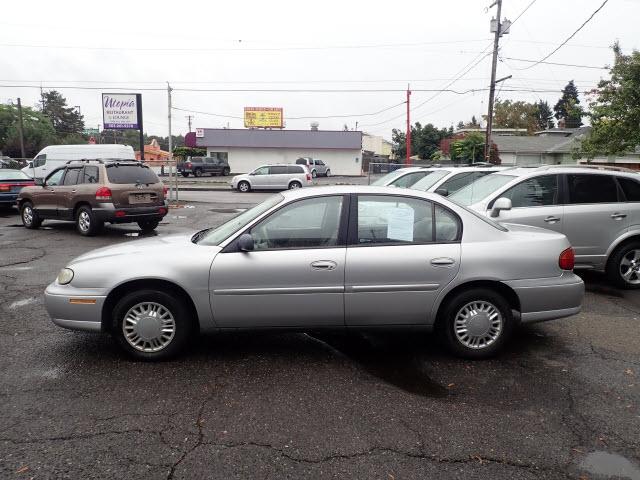 Chevrolet Malibu 2003 price $3,695