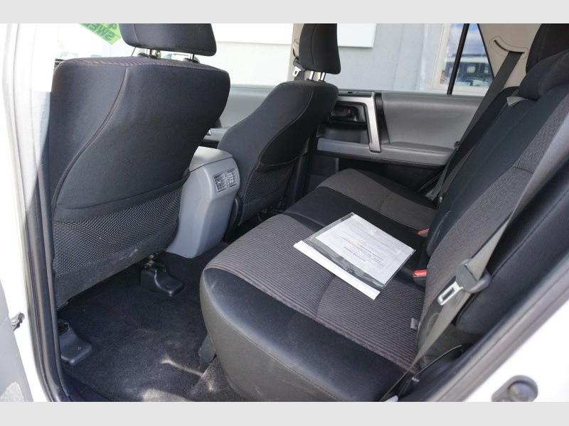 Toyota 4Runner 2013 price $19,995