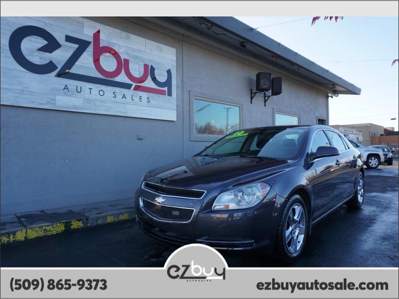 Chevrolet Malibu 2010 price $8,995