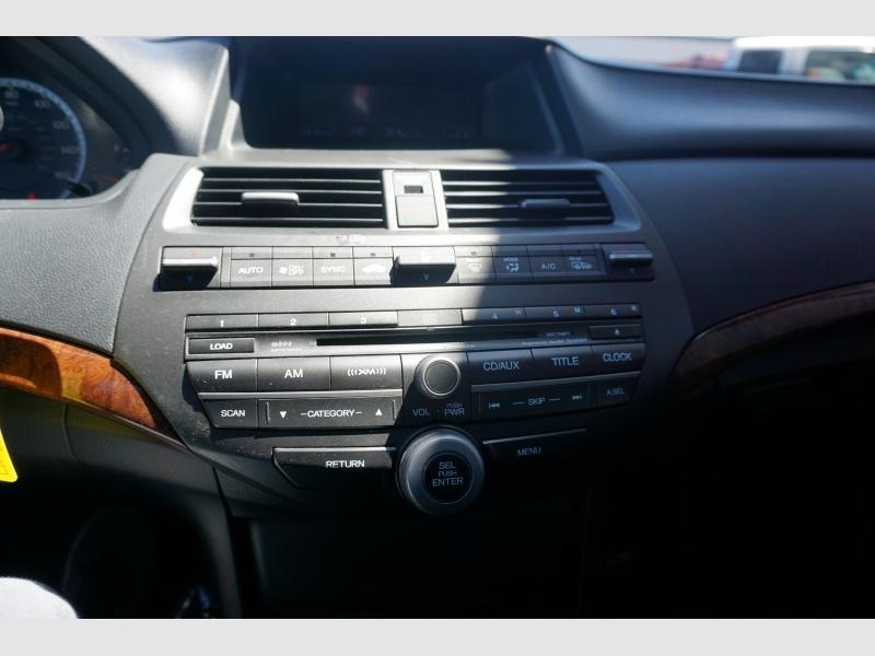 Honda Accord Sdn 2011 price $9,995