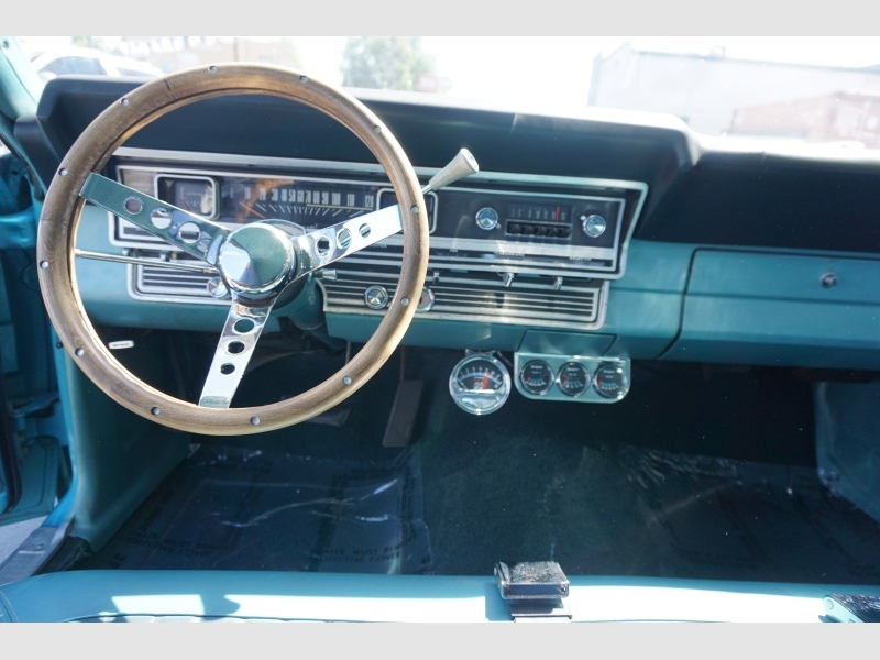 Ford Ford Fairlane 500 1967 price $19,995 Cash