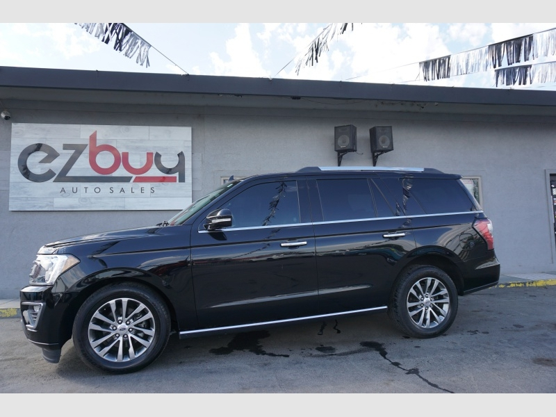 Ford Expedition 2018 price $39,995