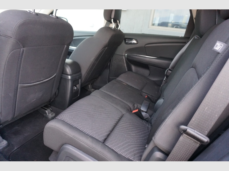 Dodge Journey 2018 price $14,995