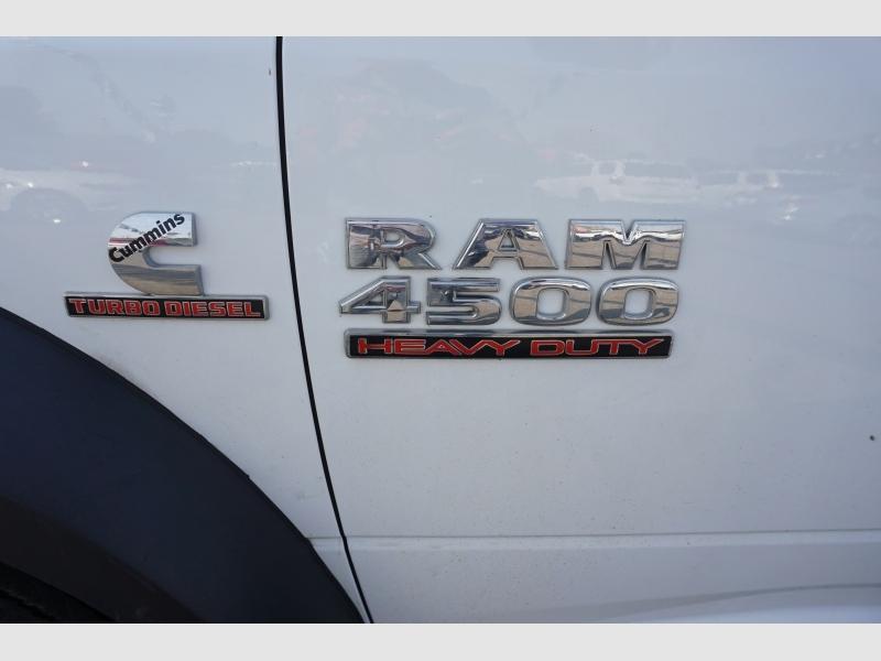 RAM 4500 2015 price $29,995