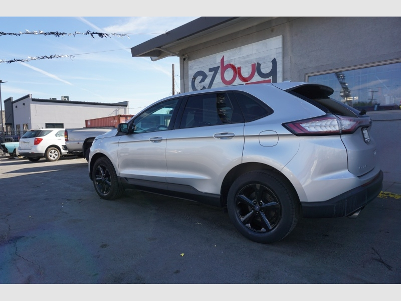 Ford Edge 2016 price $15,995