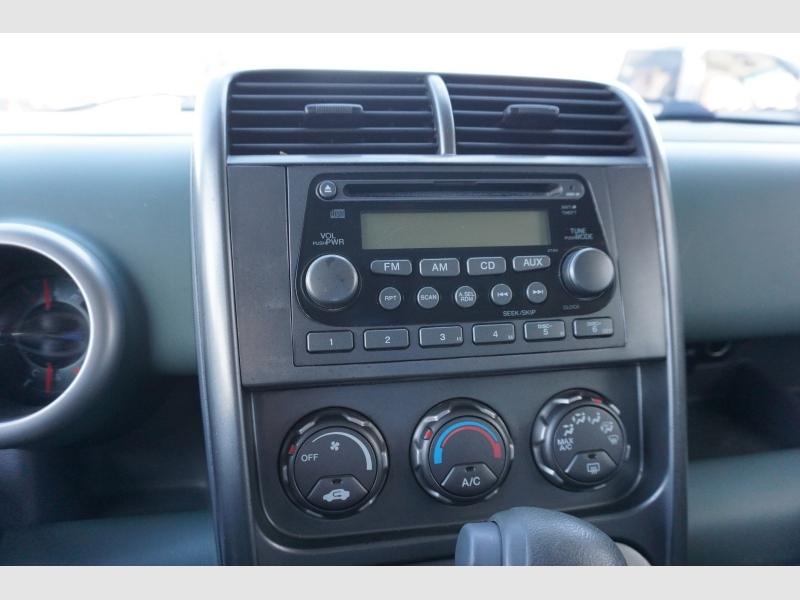 Honda Element 2004 price $5,995