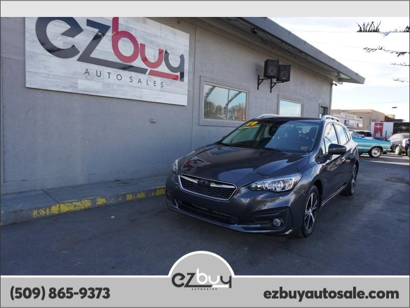 Subaru Impreza 2019 price $19,995