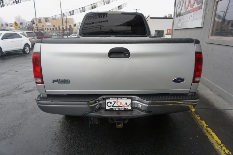 Ford F-150 2001 price $7,995