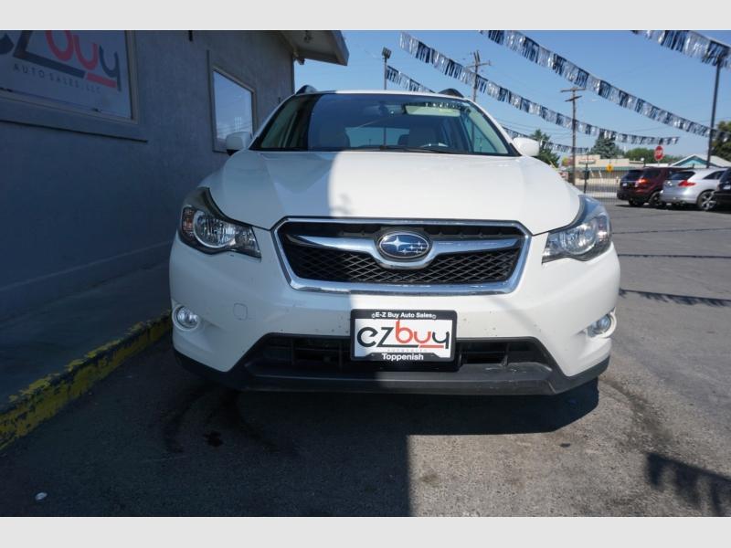 Subaru XV Crosstrek 2013 price $13,995