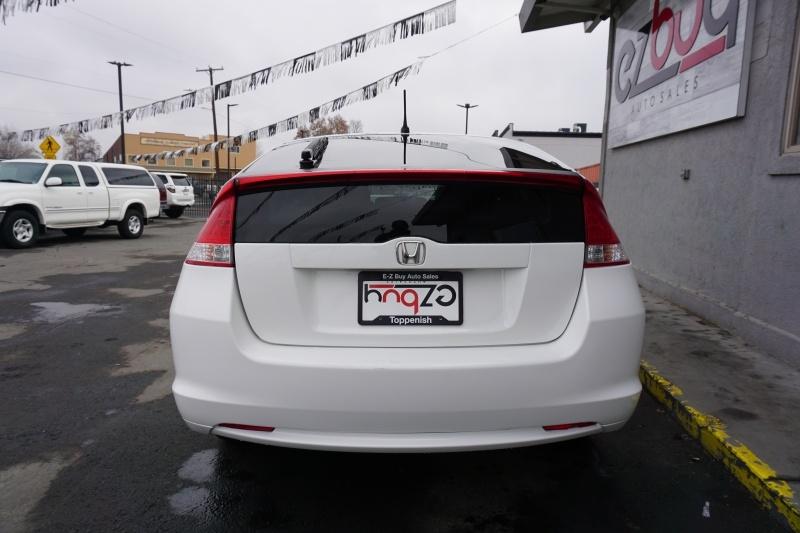 Honda Insight 2011 price $7,995