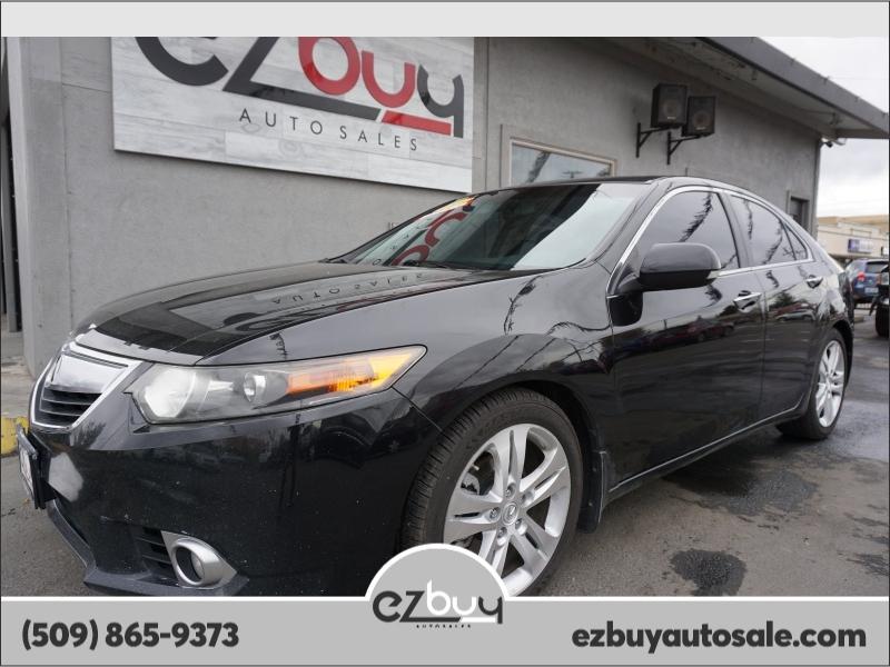 Acura TSX 2011 price $8,995