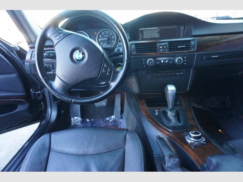 BMW 3-Series 2011 price $5,995