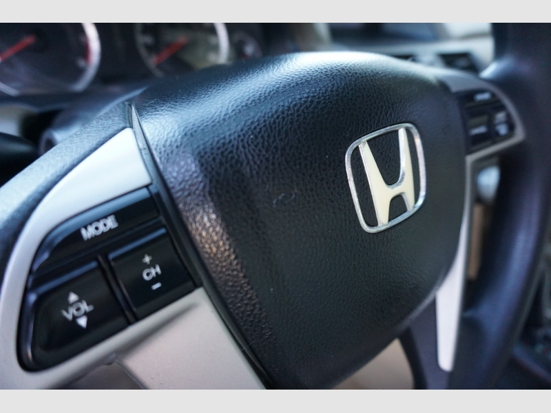 Honda Accord Sdn 2008 price $7,995