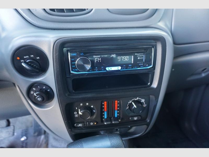 Chevrolet TrailBlazer 2008 price $5,995