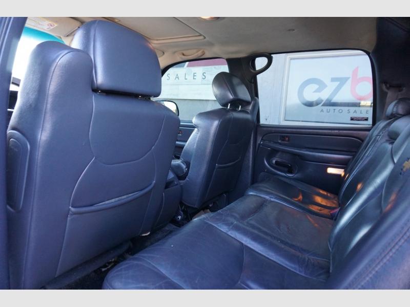 Chevrolet Avalanche 2002 price $5,995