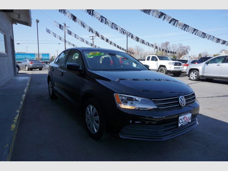 Volkswagen Jetta Sedan 2016 price $9,995
