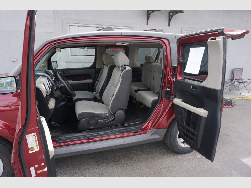 Honda Element 2008 price $7,995