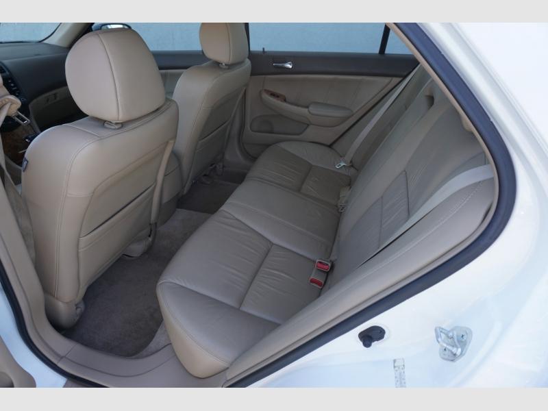 Honda Accord Sdn 2003 price $5,995