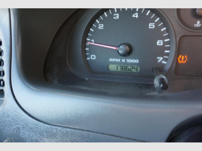 Ford Ranger 2007 price $8,995