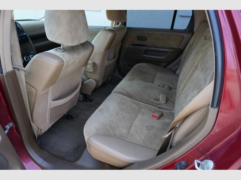 Honda CR-V 2003 price $4,995