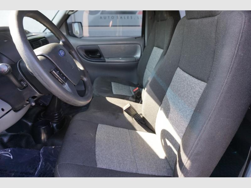 Ford Ranger 2007 price $9,995