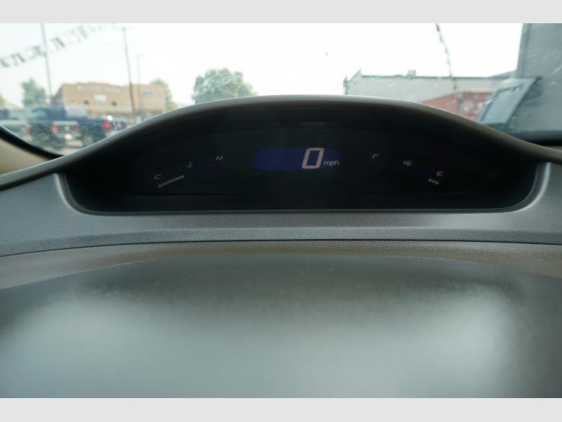Honda Civic Hybrid 2008 price $5,995