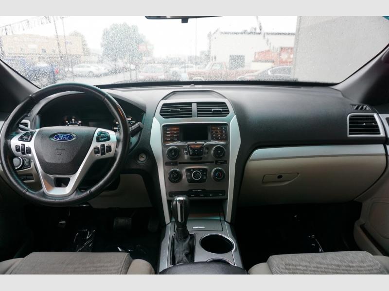 Ford Explorer 2012 price $14,995
