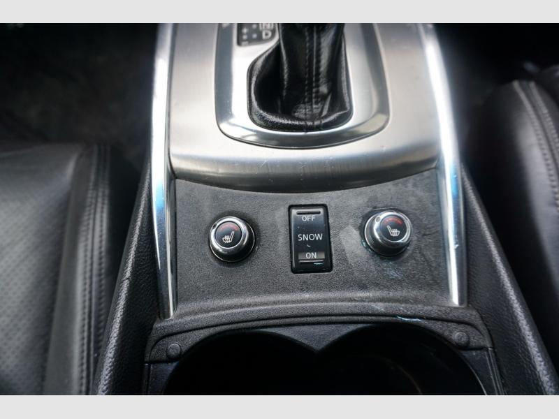 Infiniti G37 Sedan 2010 price $10,995