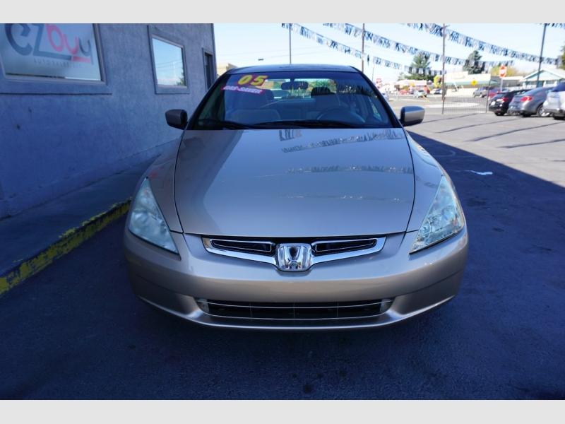 Honda Accord Sdn 2005 price $5,995