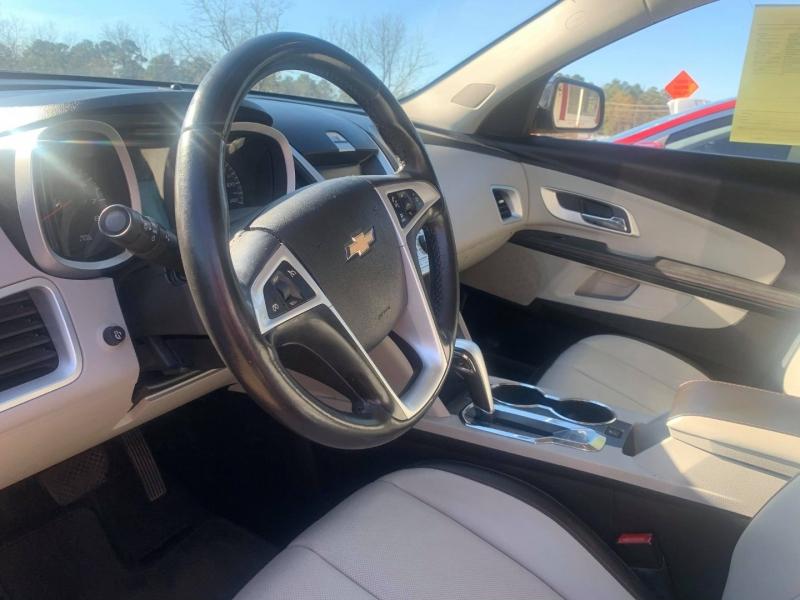 Chevrolet Equinox 2011 price $9,699
