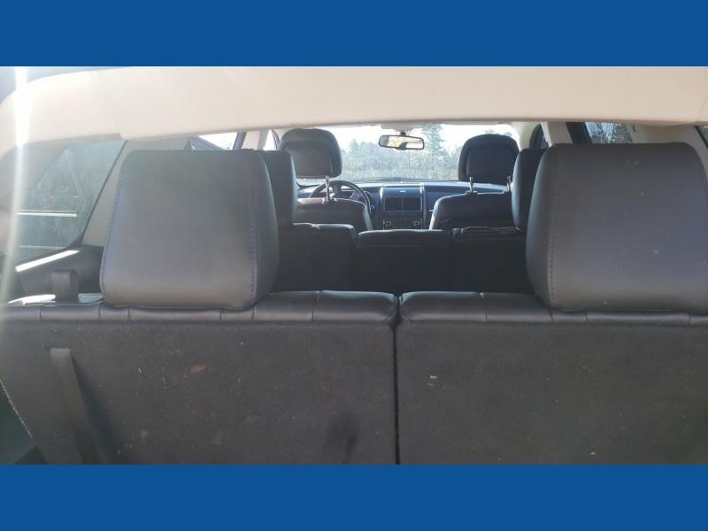Dodge Journey 2010 price $7,000