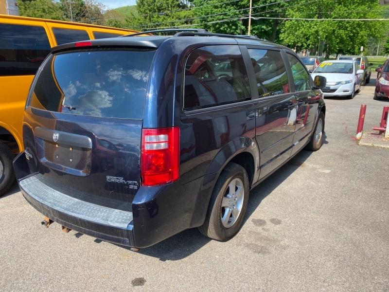 Dodge GRAND CARAVAN 2010 price $5,490