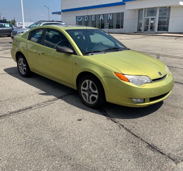 SATURN ION 2004 price $3,990