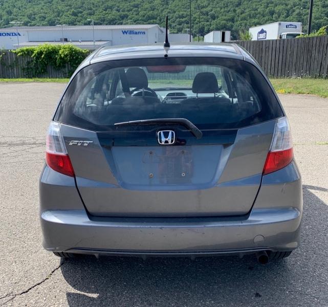 HONDA FIT 2011 price $7,990
