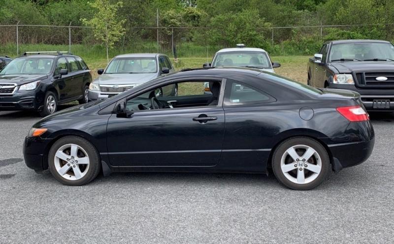 HONDA CIVIC 2007 price $5,990