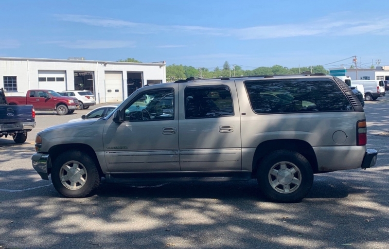 GMC YUKON XL 2004 price $5,490