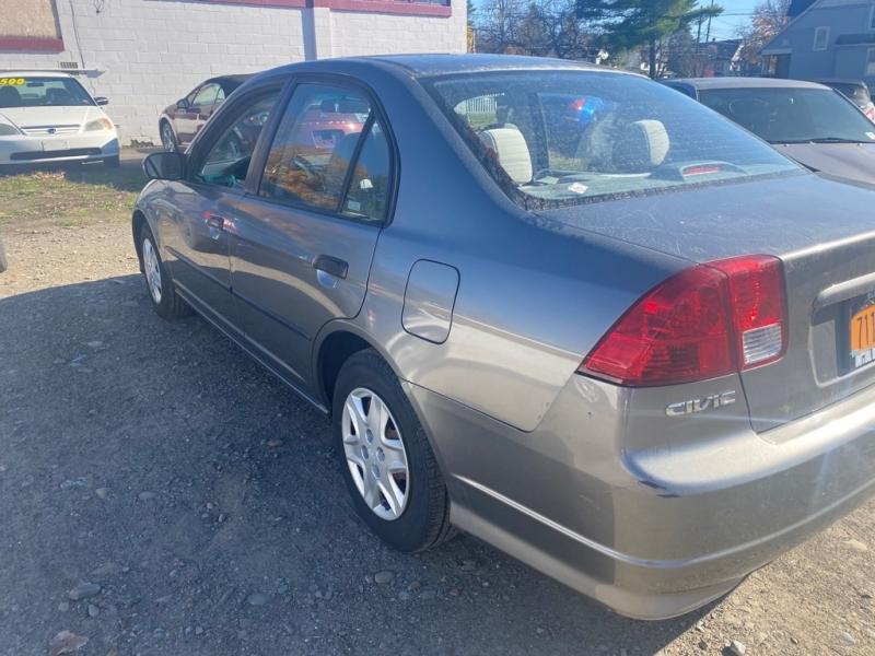 HONDA CIVIC 2005 price $5,990