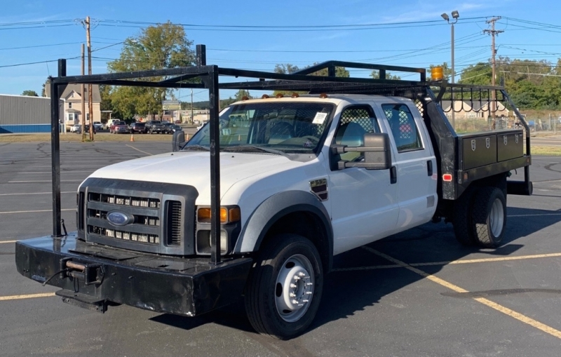 FORD F550 2008 price $15,990