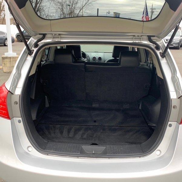 NISSAN ROGUE 2009 price $6,990