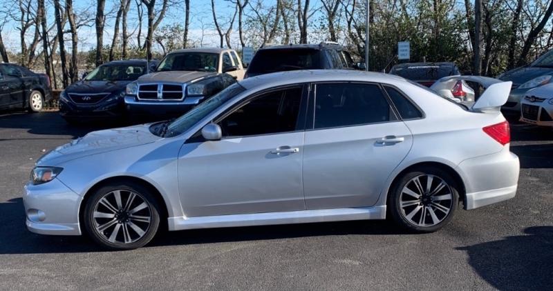 SUBARU IMPREZA 2008 price $7,990