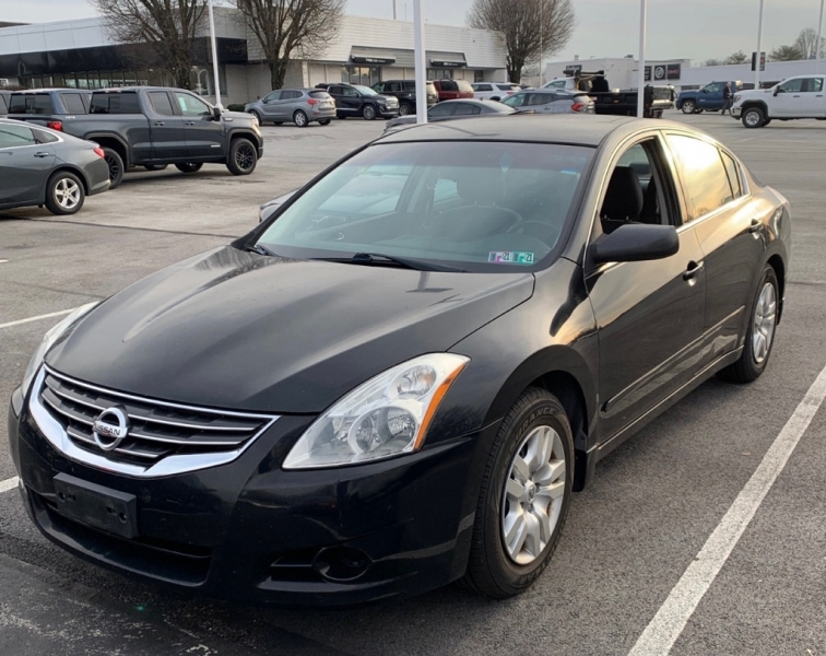 NISSAN ALTIMA 2011 price $5,990
